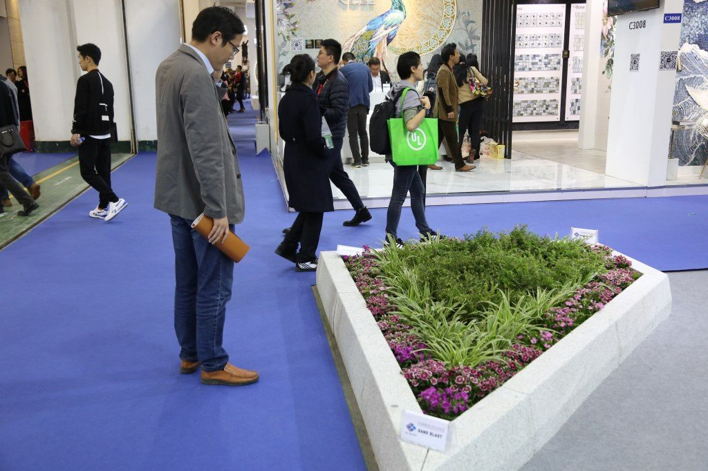 Xiamen Stone Fair 2018 7