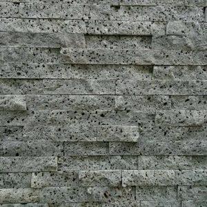 Andesite Cutu Stone Cladding Mosaic Tile CS-6