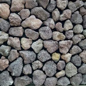 Andesite Stone Veneer Mosaic Tile CS-16