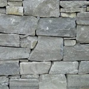Blue Quartzite Stone Veneer Siding CS-70